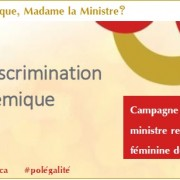 Vignette semaine 1: Discrimination systémique